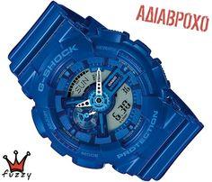 Ρολόι ανδρικό Casio G-SHOCK (GA-110BC-2AER 8a7abba0a1c