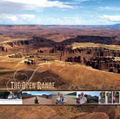 7300 km in 12 giorni su una Harley Davidson attraversando l'America. Un viaggio memorabile nel cuore degli States.