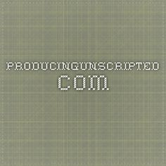 Selling Reality TV: Your Questions Answered.  producingunscripted.com