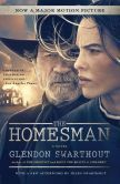 """The Homesman by Glendon Swarthout is such a great story.  If you have ever wondered about those pioneers who traveled to """"the territory"""" , then this is the story for you.  The characters are raw and real...so believable.  The story comes with twists that are hard to predict.....just like life.  You will enjoy this one."""