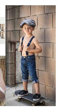 Boy fashion gavinduh