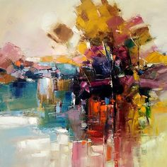 sélection de peintures représentatives