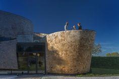 Gallery of Puur Pavilion / emma Architecten - 15