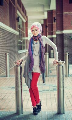 Moslem Photography Model and Fashion Indonesia :) FG : Md Alif