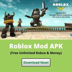 Roblox Mod Apk Download Roblox What Is Roblox Mod