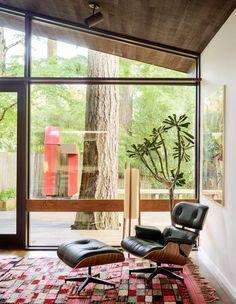 1950s Mid-Century Portland House Renovation / Jessica Helgerson Interiors Design