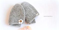 Návody háčkování Krampolinka · Návody a videa na háčkování Ravelry, Knitted Hats, Beanie, Unisex, Knitting, Fashion, Moda, Tricot, Fashion Styles
