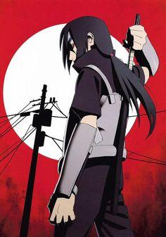Naruto, The Art of Tetsuya Nishio Full Spectrum, Itachi Uchiha Naruto Shippuden Sasuke, Naruto Kakashi, Anime Naruto, Sarada Uchiha, Shikamaru, Naruto Art, Sasunaru, Naruto Comic, Narusasu