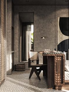 Architectural Visualizations for the new Casa Cook Hotel in Chania .