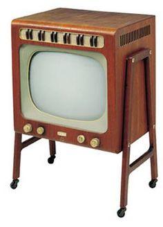 Old TVs Hmmm.
