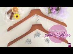 Guide: Come #creare un #porta collane (link: http://ift.tt/2aFFFex )