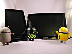 Samsung Galaxy Tab 2 e Android! Combinação perfeita!