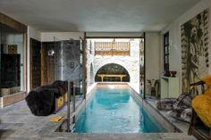 Gemütlich, urig und doch luxuriös - Villa für bis zu 8 Personen in La Daille, Frankreich. Objekt-Nr. 3647247