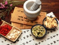 Traditional Chinese Medicine -TCM- is a combination of energy theories acupuncture and herbal prescriptions.