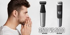 Philips Norelco Bodygroom 3500 Review: Your Key to A Silky Smooth Body?