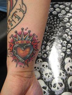 Topic apologise, Boob tattoo flaming heart