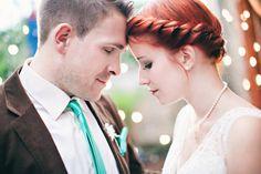 Eine DIY-Hochzeit zum Verlieben von Lebendige Fotografie ? Hannah Lebershausen