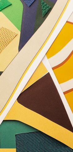 Design inspiration for tomorrow's Burberry S/S15 menswear show