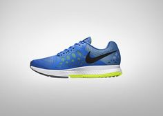 NIKE PRESENTA AIR ZOOM PEGASUS 31 - Atletisme.cat