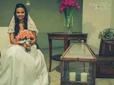 Casamento de Daniela e Daniel