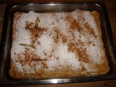 Gf Recipes, Greek Recipes, Food Network Recipes, Cake Recipes, Dessert Recipes, Cooking Recipes, Greek Sweets, Greek Desserts, Vegan Desserts