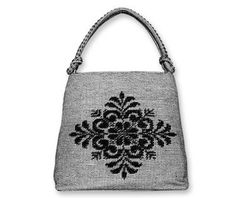 Ethical and beautiful bag by Antonello Tedde.