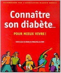 CONNAÎTRE SON DIABÈTE POUR MIEUX VIVRE: Amazon.ca: COLLECTIF: Books