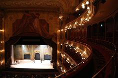 Gallery of The History of One of the Best Theaters in the World: Teatro Colón in Buenos Aires - 7