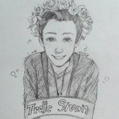 Troyler Drawing