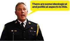 Blair on Legalization