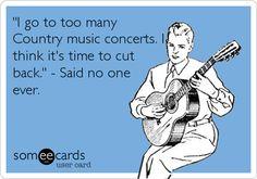 Yeeeehaw ;) #country #music #ecard