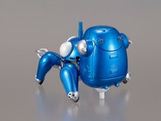 Tachikoma Metallic ver Ghost in the Shell Stand Alone Complex Figure