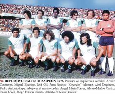 DEPORTIVO CALI  *  PARTE 2     FOTOS HISTÓRICAS * HISTORICAL PHOTOS * HISTORISCHE FOTOS * PHOTOS HISTORIQUES * FOTO STORICHE * Исторически... Football Soccer, Yahoo Images, Historical Photos, Image Search, America, Movie Posters, Sketches, World Championship, Football Equipment