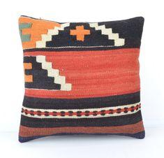boho chic cushion 16x16  patio furniture cushions knitted throws vintage decorative pillows contemporary rug  kilim pillow 40x40 by omerfarukaksoy on Etsy https://www.etsy.com/listing/234518889/boho-chic-cushion-16x16-patio-furniture