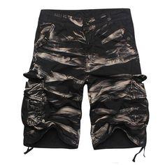 54f0d183b108e Men'S Shorts Brand 2017 Spring Summer New Working Trousers Shorts Fashion  Design Mens Popular Fashion Element Slim Bermuda Short-in Shorts from Men's  ...