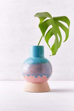 Slide View: 1: Matilde Bulb Vase