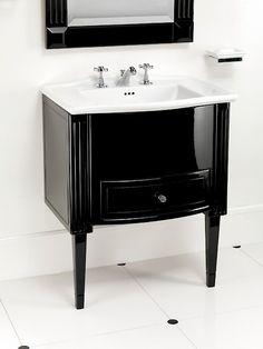 Domino Washbasin cabinet
