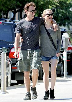 Ready for post- True Blood life: Stephen Moyer and wife Anna Paquin