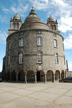 Santa Luzía, Viana do Castelo  Portugal