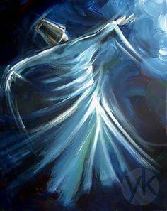 Bir dua gönder bana can evinden gizlice... Hal olur, lal olur, derdime derman olur.. Hz. Mevlâna