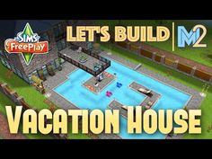 Sims FreePlay - Easter Update 1 - Chocolate Egg Chase Days 1 & 2 (Preview) - YouTube