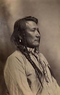 Chief Mountain (Blackfoot)