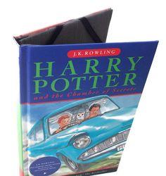 Ereader Cover for Nook Kobo Kindle Harry Potter by retrograndma, $45.99