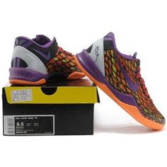 Nike Kobe 8 Christmas Shoes Orange/Purple, cheap Nike Zoom Kobe VIII, If you want to look Nike Kobe 8 Christmas Shoes Orange/Purple, you can view the Nike ...