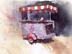 Lee White... | Kai Fine Art
