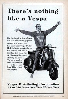 hoorah vespa!  #ridecolorfully, #katespadeny and #vespa