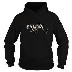 I AM SALINA
