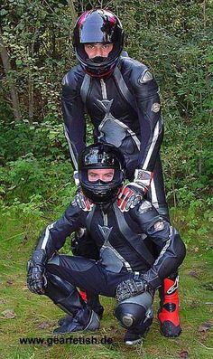 Bike Suit, Motorcycle Suit, Motorcycle Leather, Biker Leather, Leather Men, Sexy Biker Men, Biker Wear, Biker Love, Motard Sexy