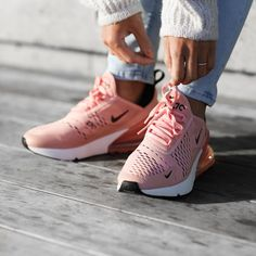 Summer kicks  NIKE  airmax270  streetwear bab3ee547