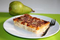 Das Rezept vom Birnen-Flan ist ein gelungener Nachtisch für alle Birnen-Fans.